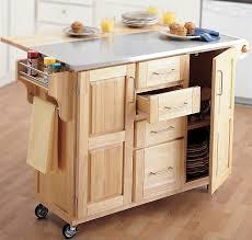 kitchen islands on pinterest best 25 rolling kitchen island ideas on pinterest extraordinary