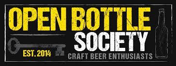 home open bottle society