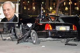 bob simon of u002760 minutes u0027 killed in car crash new york post