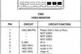 kenwood radio wiring harness diagram wiring diagram
