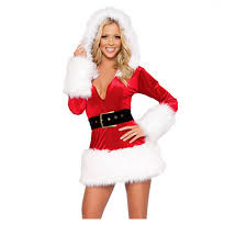 santa costumes black velvet dress santa costumes mrs claus santa