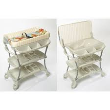 Changing Table Baby Spa Baby Bath And Changing Table Walmart