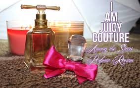 perfume review i am couture couture perfume review among the
