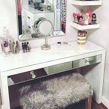 Dressing Vanity Table Makeup Tables Best Dressing Tables Ideas On Vanity Tables
