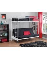 christmas savings on hutchinson mocha sleeps 3 or 4 futon bunk