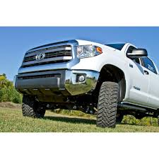 toyota tundra leveling kit zone offroad products t5 tundra suspension lift kit 5 2016 2017