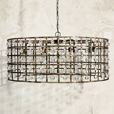 arhaus chandelier la cage 8 light chandelier arhaus furniture
