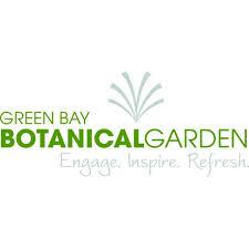 Green Bay Botanical Gardens Green Bay Botanical Garden Volunteer Center Of Brown County