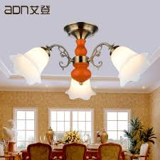 European Ceiling Lights Buy Aydin Simple European Pastoral European Chandeliers Ceiling