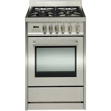 60 cm technika teg64ua 60cm dual fuel upright cooker at the good guys