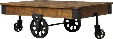 trent austin design bruay coffee cart table u0026 reviews wayfair