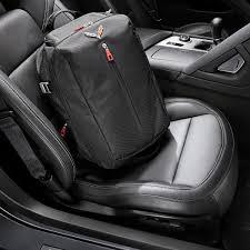 corvette merchandise 2014 corvette stingray back pack shopchevyparts com