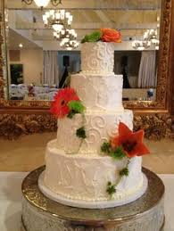 elegant and classic buttercream wedding cake cake and dessert by
