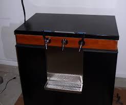 Mini Fridge Kegerator Chest Freezer Kegerator 4 Steps