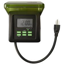 Tork 15 Amp Heavy Duty by Outdoor Timers