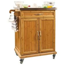 kitchen island trolley sobuy kitchen storage cabinet kitchen island trolley rubber wheels