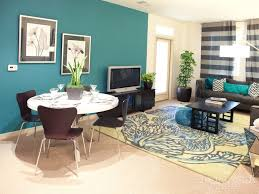 how to create an artful accent wall apartmentguide com