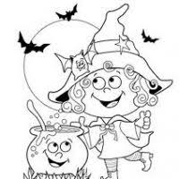 halloween pages color divascuisine