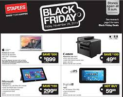 staples coupon black friday staples canada black friday 2014 full flyer sales and deals