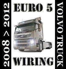 lorry and truck cd manuals and literature ebay