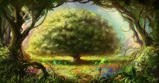 wiccan moonsong what of tree are you