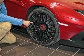 lamborghini aventador tyre price 2016 lamborghini aventador sv 750hp weight reduction