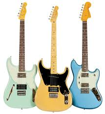 pawn shop fender mustang fender pawn shop series 51 72 and mustang special guitar reviews