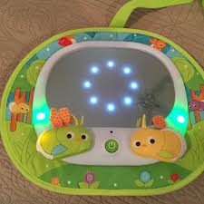 baby car mirror with light find more light up brica baby mirror for car for sale at up to 90 off
