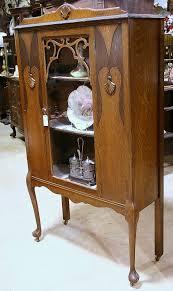 Queen Anne Secretary Desk by Jeanne U0027s Antiques Crofton Nebraska