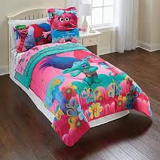 Twin Comforter Dreamworks Trolls Life Twin Comforter