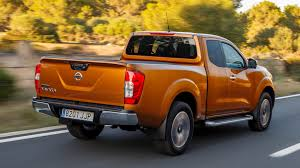 nissan truck 2018 nissan np300 navara 2016 review by car magazine
