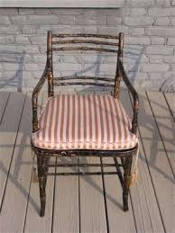 Vintage Bamboo Chairs Bamboo Chairs Nice Vintage French Provence Bamboo And Rattan