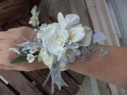 Wrist Corsages For Homecoming Wrist Corsage For Homecoming Williamston Mi