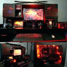 bureau pc gamer pc bureau gamer pas cher images of awesome ordinateur de ordi