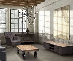industrial interiors home decor industrial style interiors using rustic brick walls