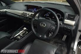 lexus ls 500 price australia 2013 lexus ls 600h f sport review video performancedrive