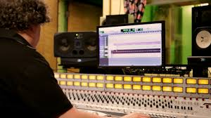 Print Production Manager Audio Engineering Online Courses Classes Training Tutorials