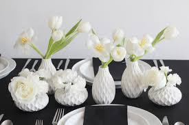 White Vase 3 Ways To Use Classic White Vases