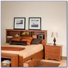 Bedroom Furniture Bookcase Headboard by Bookcase Headboard Bedroom Furniture Bookcase Home Decorating