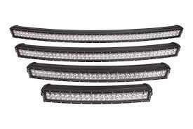 Led Curved Light Bar by Trail Gear Curved Led Light Bars Medium Duty Work Truck Info