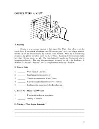 esl english language reading quiz worksheets book 1 short stories f u2026