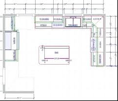 kitchen floor plans free artistic l shaped kitchen layout dimensions ideas of l shaped