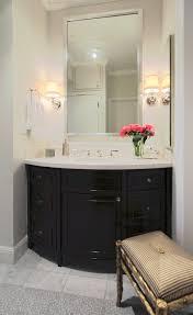 denise maloney interior design san francisco bathroom curved