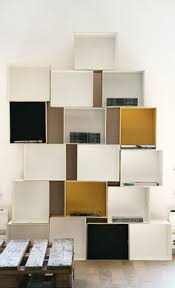 Ikea Modular Bookcase Simple Storage Cheap U0026 Easy Ikea Diy Binder Clips Binder And Box