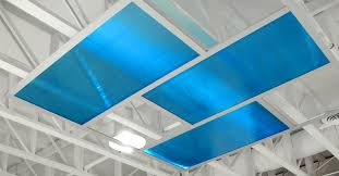 Room Dividers From Ceiling by Sky Hanging Room Divider Loftwall