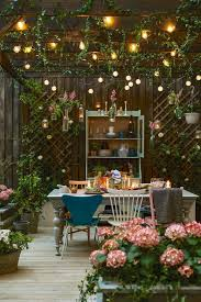 Backyards Ideas Patios by Best 20 Outdoor Patio String Lights Ideas On Pinterest Patio