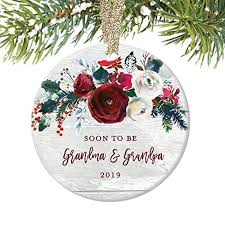 pregnancy announcement ornament ornament 2019