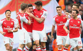 arsenal puma deal 10 most popular football clubs in the world