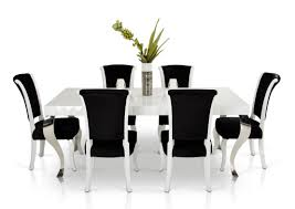 Black Lacquer Dining Room Furniture Dining Italian Lacquer Dining Room Furniture Amazing White