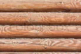 wood log wood log background textured pattern plank wall stock photo